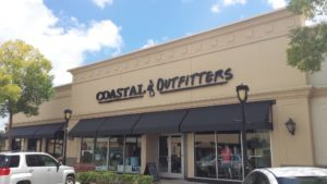 Coastal Outfitters Spanish Fort, AL