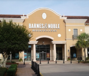 Barnes and Noble Eastern Shore Centre