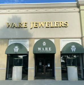 Ware Jewelers, Spanish Fort, AL
