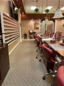 Nail Studio at Eastern Shore Centre