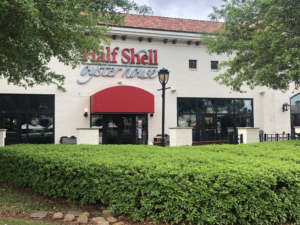 Half Shell Oyster House, Spanish Fort AL