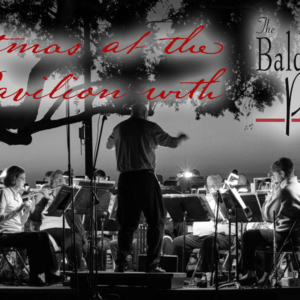 The Baldwin Pops at Eastern Shore Centre