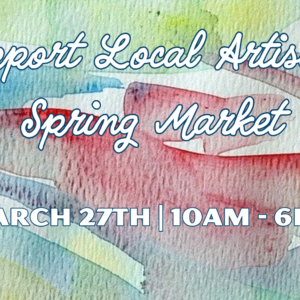 Artisans Market at Eastern Shore Centre