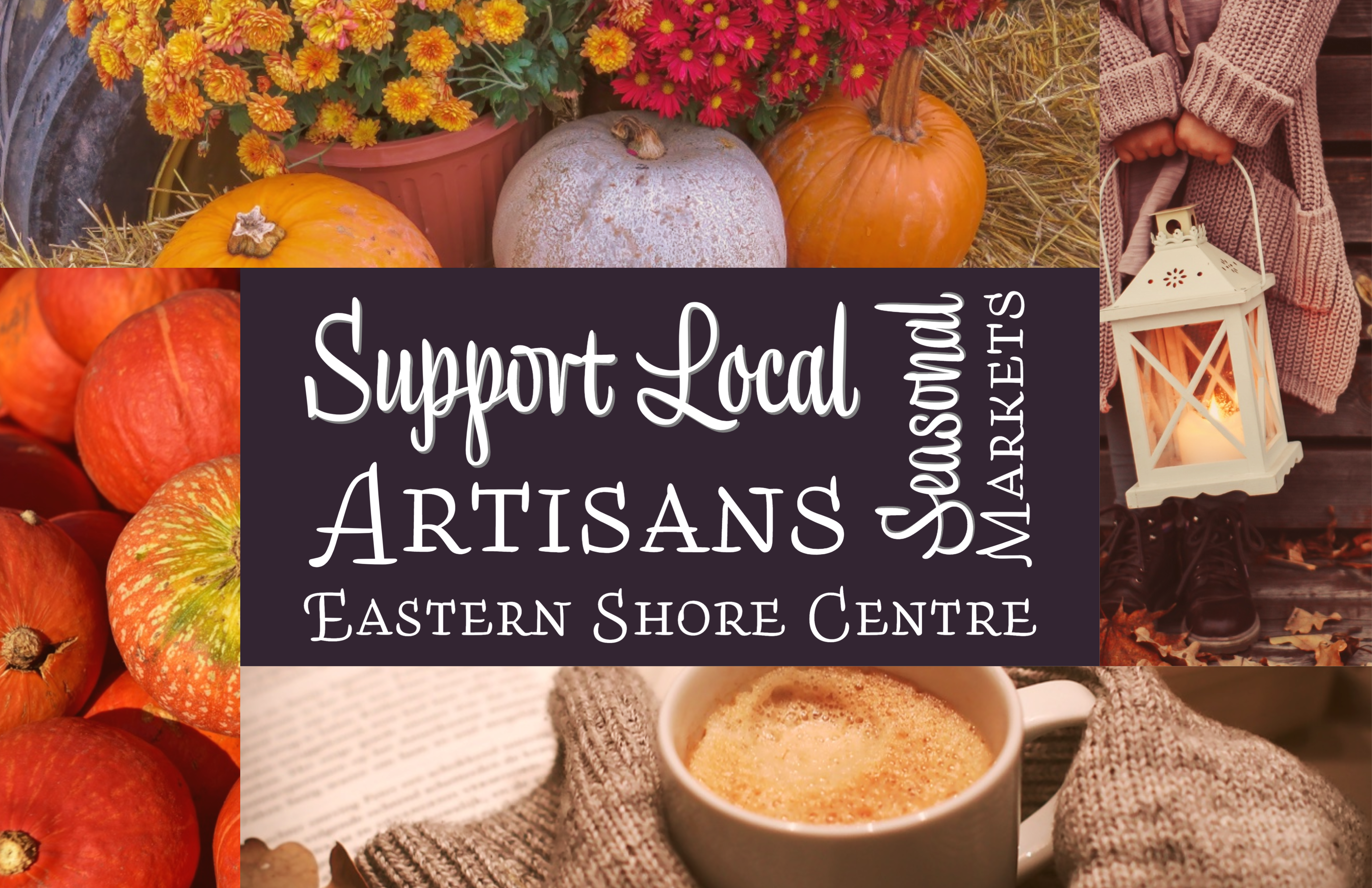 Fall Market at Eastern Shore Centre